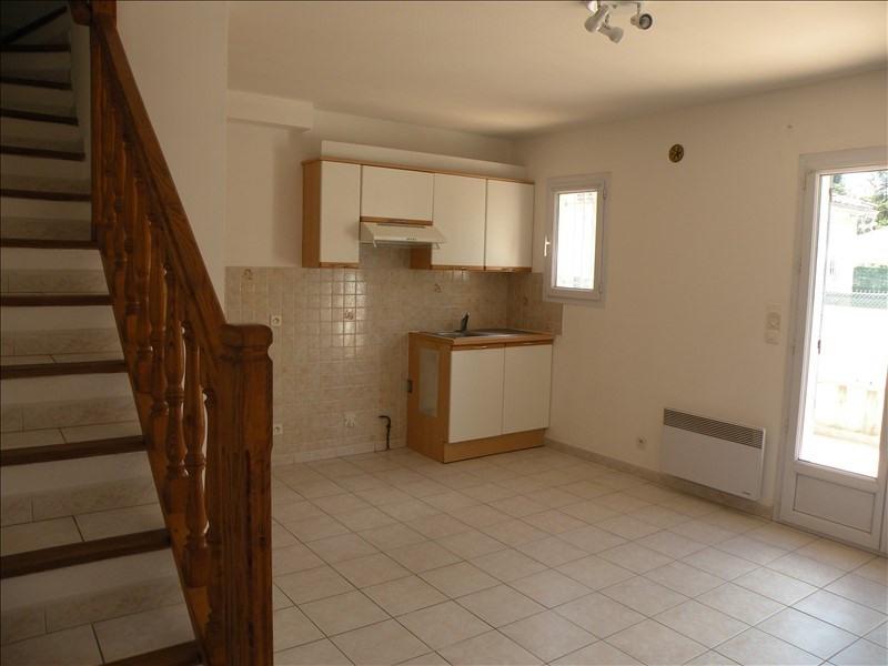 Location appartement Peyrolles en provence 650€ +CH - Photo 2