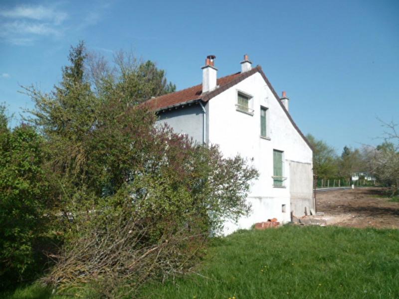Sale house / villa Mouroux 165000€ - Picture 2