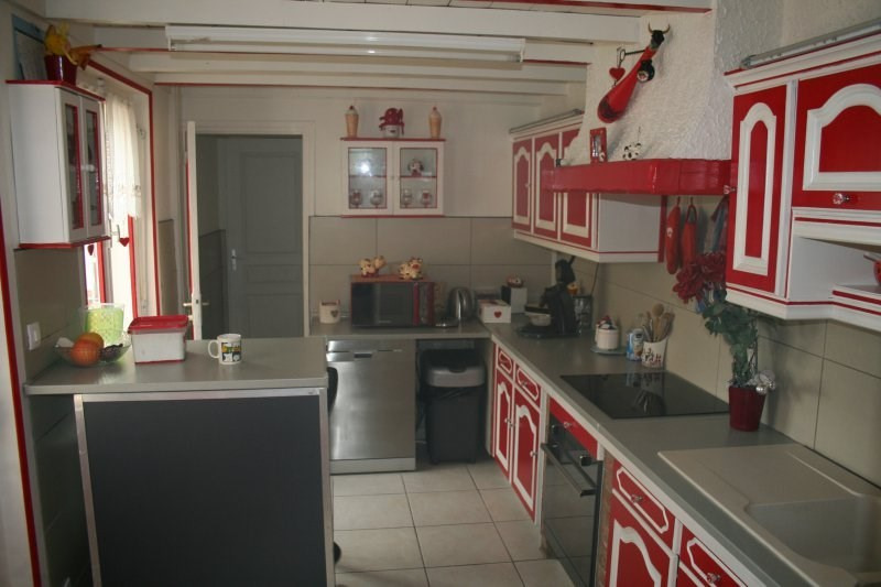 Vente maison / villa Wizernes 110250€ - Photo 2