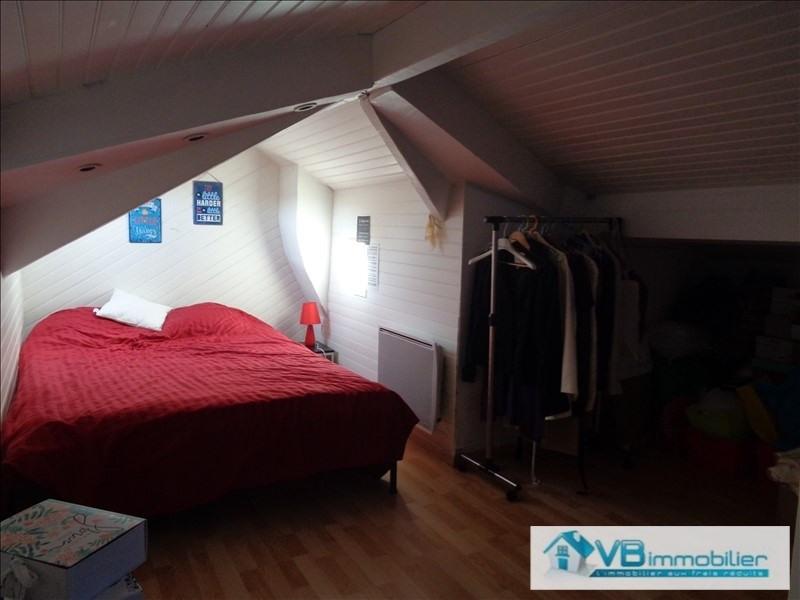 Sale apartment Champigny sur marne 170000€ - Picture 4