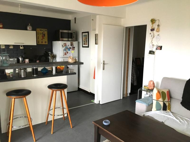 Vente appartement Lille 145500€ - Photo 2