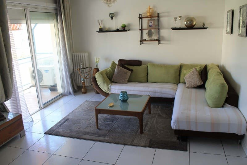 Sale apartment La garde 190 000€ - Picture 2