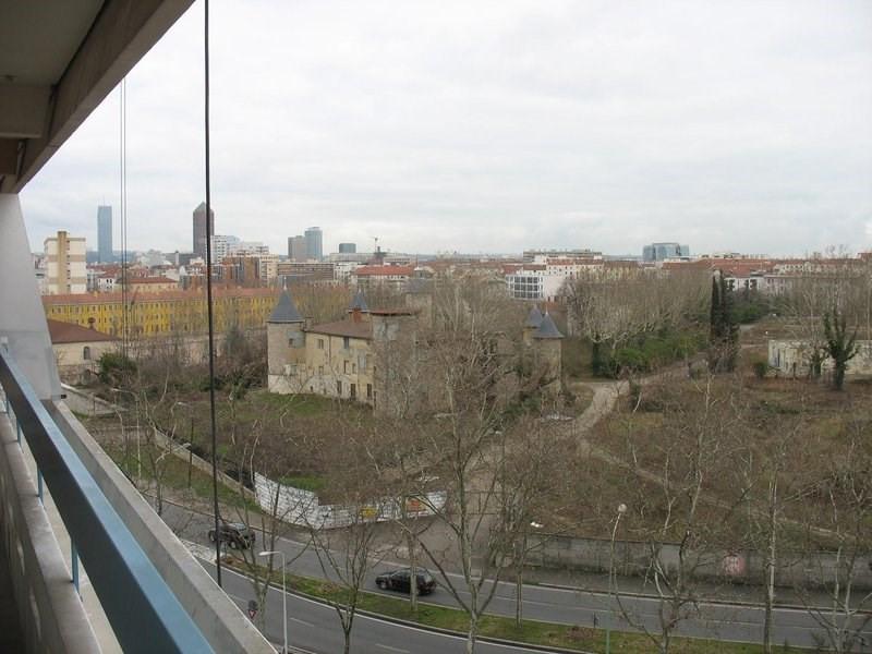 Viager appartement Lyon 7ème 102800€ - Photo 5