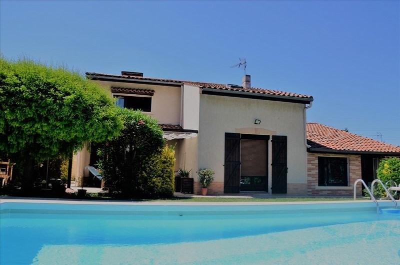 Vente maison / villa St orens de gameville 472000€ - Photo 1