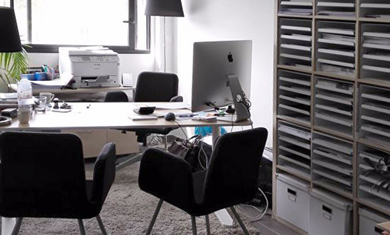 Location bureau Eguilles 350€ +CH - Photo 4