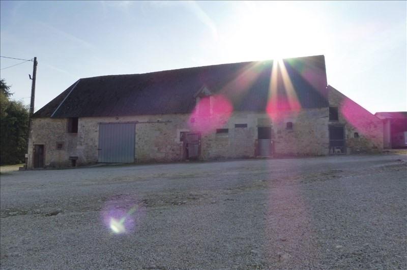 Vente maison / villa Mortagne au perche 350000€ - Photo 9