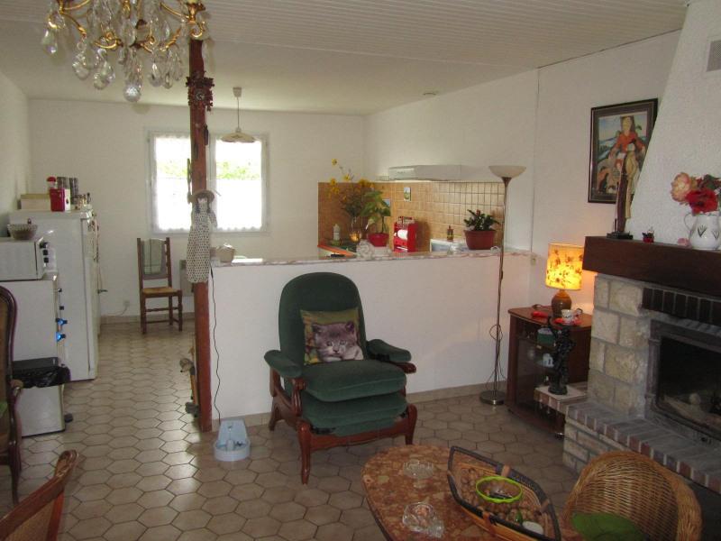 Vente maison / villa Alligny cosne 103000€ - Photo 2