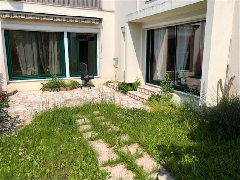 Location appartement Cergy 1 050€ CC - Photo 1