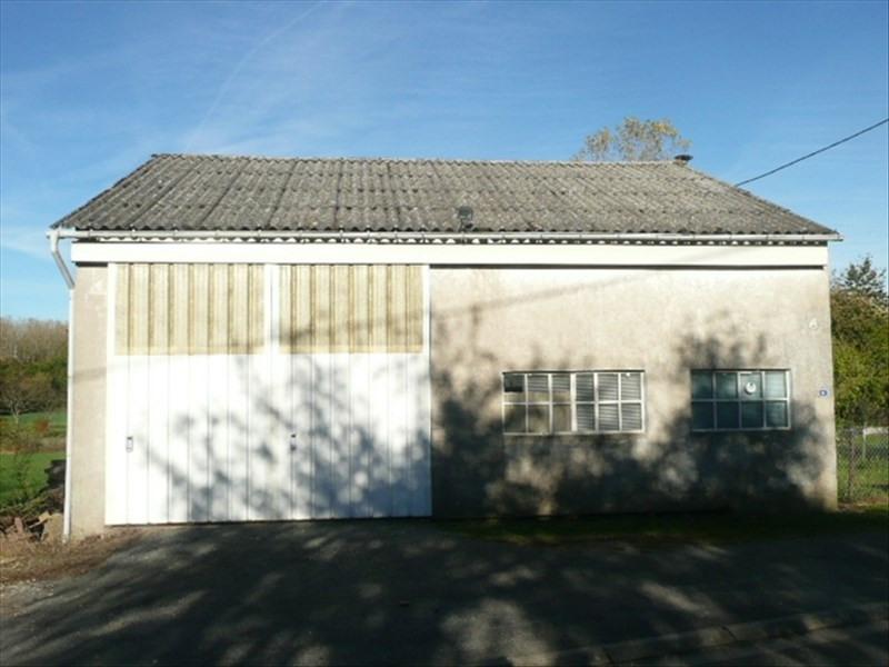 Sale house / villa Concressault 78000€ - Picture 5