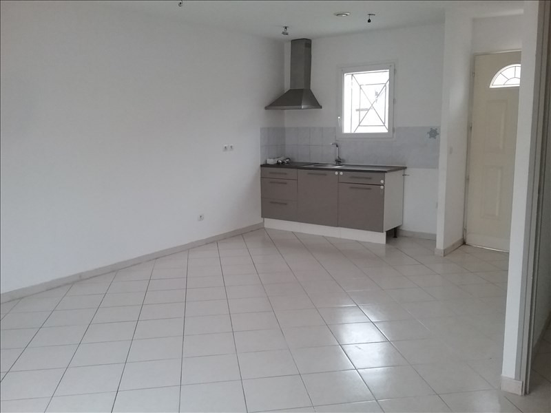 Rental house / villa Lunel 720€ CC - Picture 1