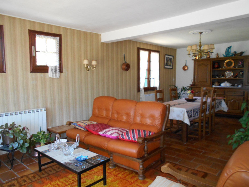 Vente maison / villa Valsonnette 230000€ - Photo 3