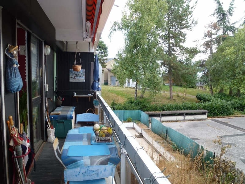 Vente appartement Chambery 138000€ - Photo 12