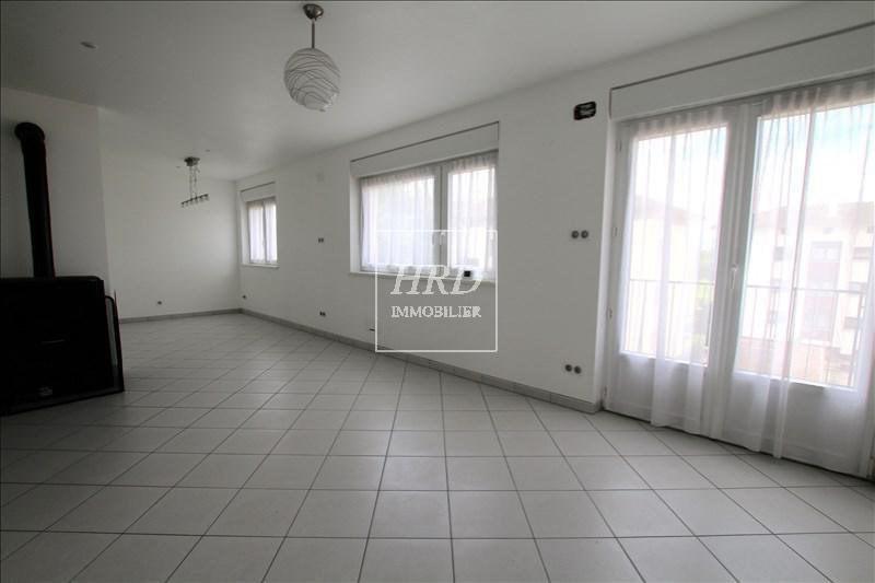 Vente appartement La wantzenau 215000€ - Photo 3