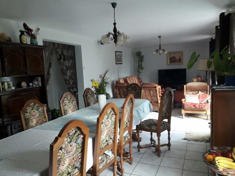 Vente maison / villa Gisors 510160€ - Photo 4