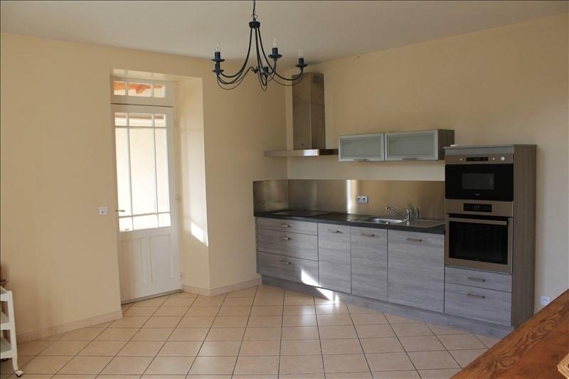 Revenda casa Langon 337600€ - Fotografia 4