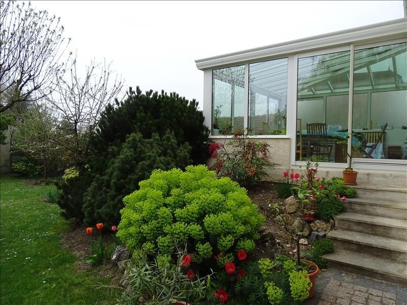 Vente maison / villa Herblay 589000€ - Photo 7
