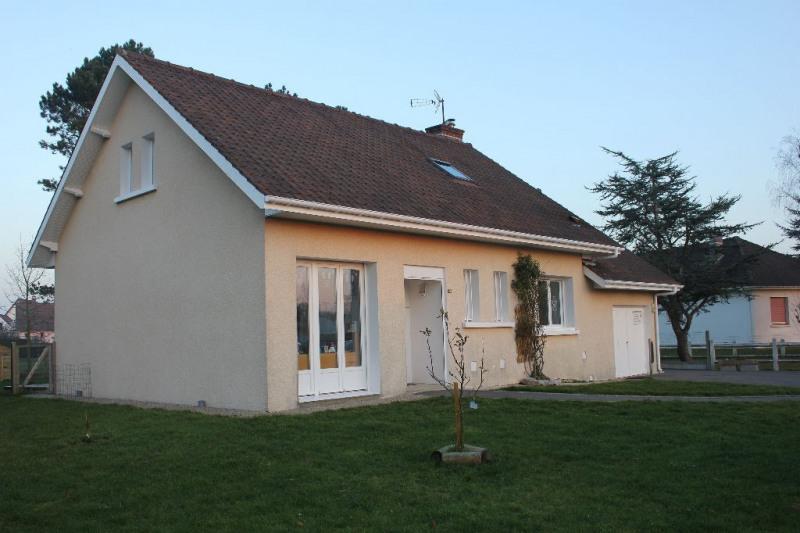 Sale house / villa Cucq 265000€ - Picture 15