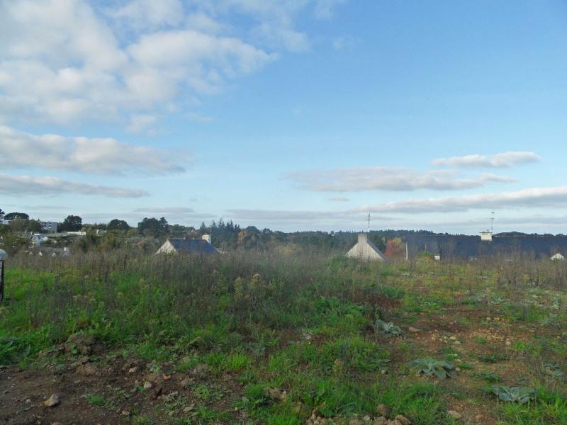 Venta  terreno Auray 186140€ - Fotografía 1