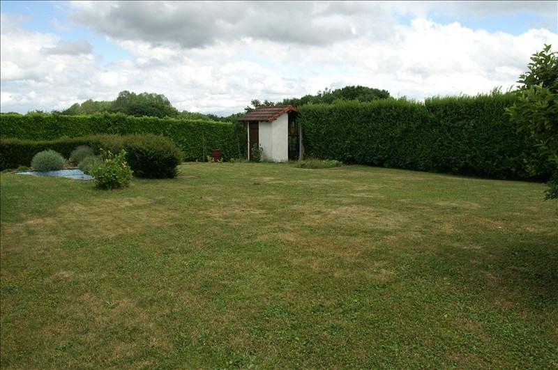 Vente maison / villa Bourgoin jallieu 185000€ - Photo 2