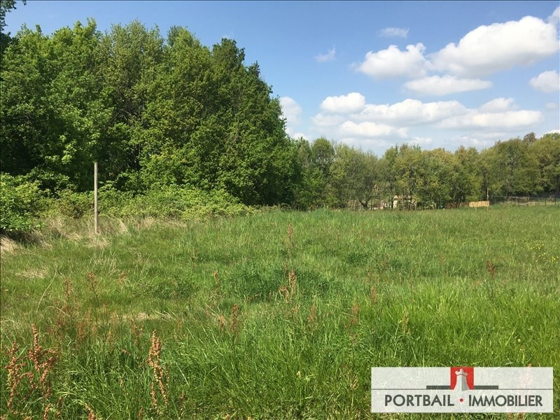 Sale site Plassac 49 000€ - Picture 2