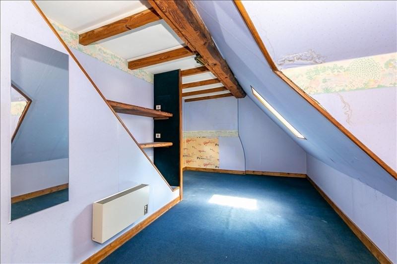 Sale apartment Besancon 109000€ - Picture 8