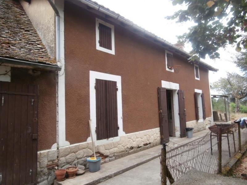 Deluxe sale house / villa Lamonzie saint martin 577500€ - Picture 5