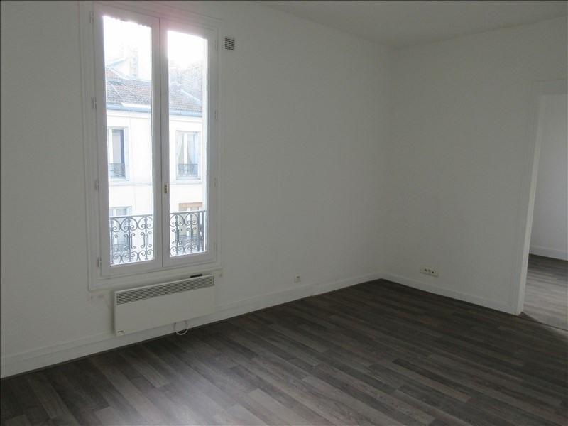 Vente appartement Paris 20ème 360000€ - Photo 2