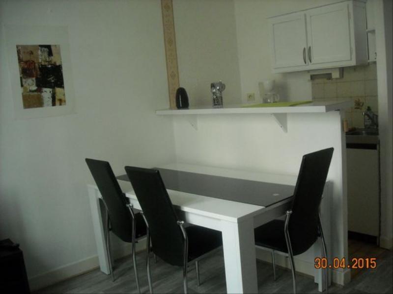Location appartement Vichy 200€ CC - Photo 1