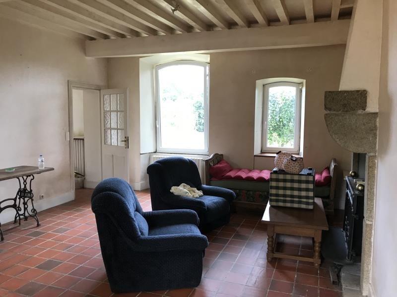 Sale house / villa Angoville sur ay 199500€ - Picture 7