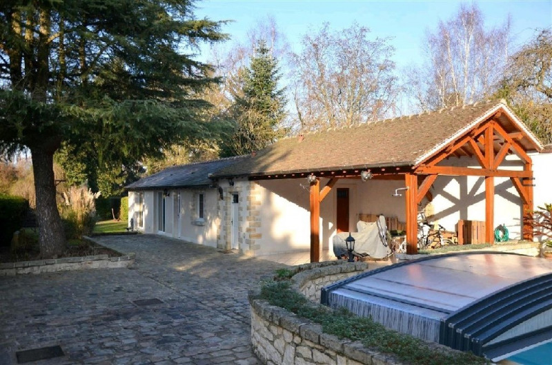 Sale house / villa Hericy 550 000€ - Picture 6