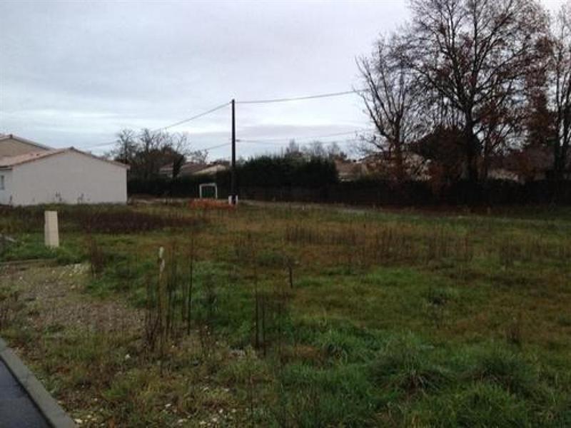 Terrain  de 302 m² Ludon-Médoc par TANAIS TERRE HABITAT