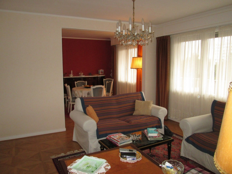 Vente appartement Choisy le roi 242000€ - Photo 8