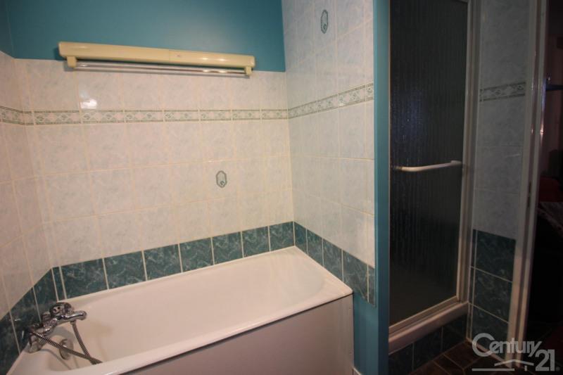 Vendita appartamento Trouville sur mer 153000€ - Fotografia 7
