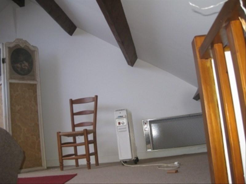 Sale house / villa St cyr en arthies 170000€ - Picture 5