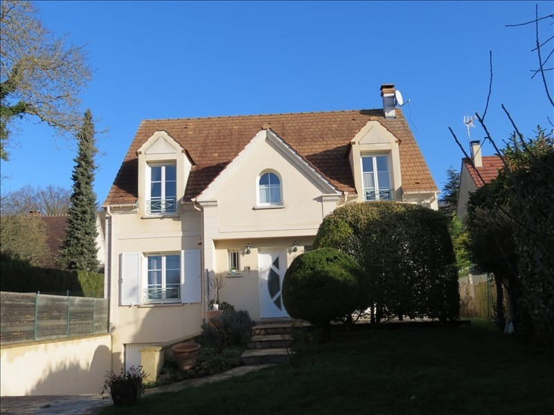 Vente maison / villa Taverny 490 000€ - Photo 1