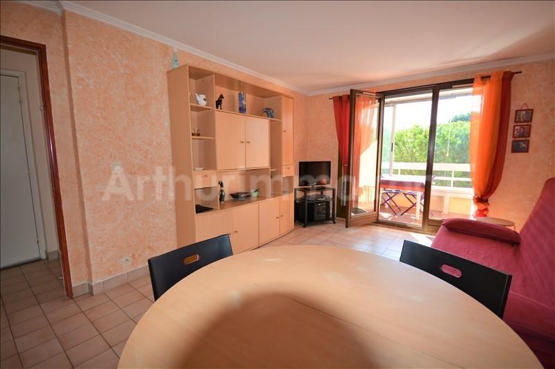 Vente appartement Frejus 137500€ - Photo 2