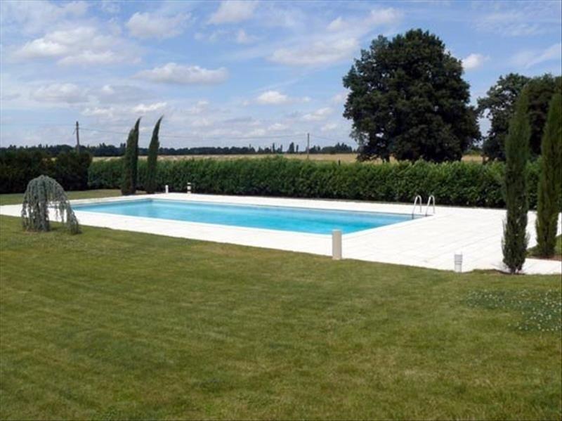 Vente de prestige maison / villa Montfort l amaury 1195000€ - Photo 2