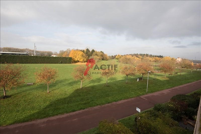 Vente appartement Courcouronnes 209 900€ - Photo 2