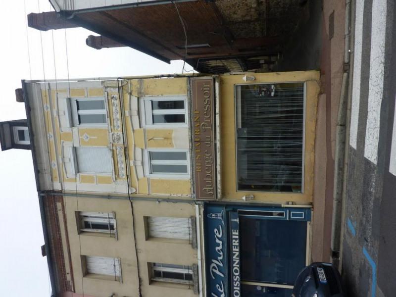 Vente appartement Orbec 87000€ - Photo 4