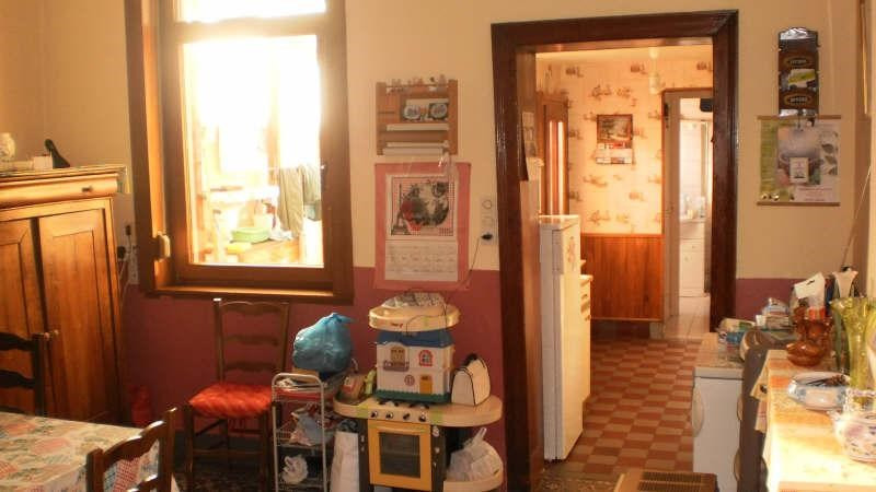 Sale house / villa Aulnoye aymeries 70600€ - Picture 4