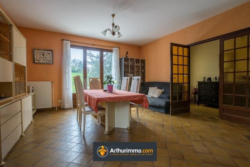 Vente maison / villa Corbelin 255000€ - Photo 4