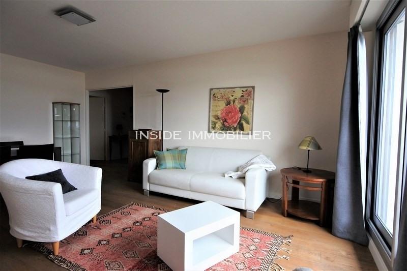 Locação apartamento Ferney voltaire 1480€ CC - Fotografia 1