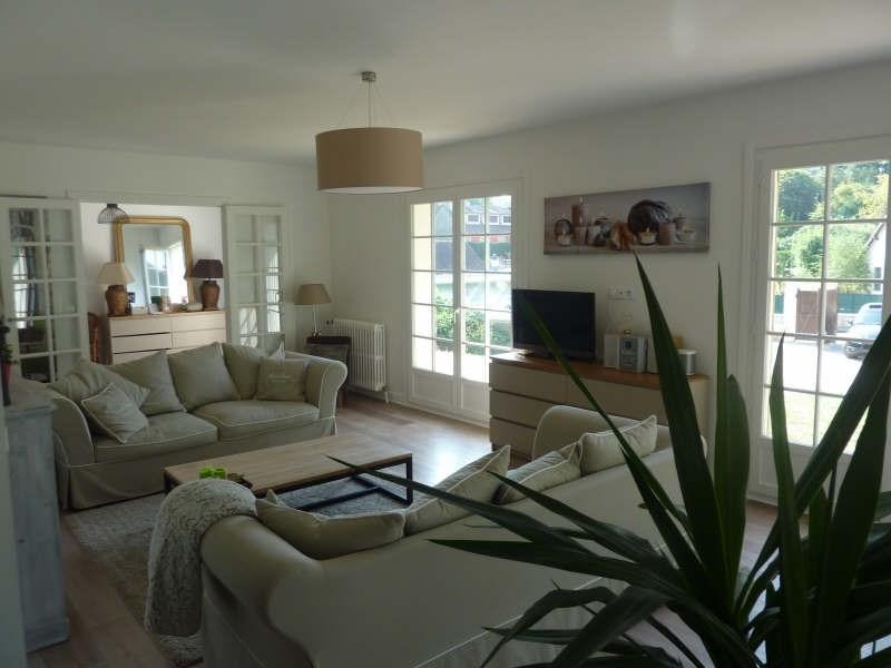 Deluxe sale house / villa Montfort l amaury 798000€ - Picture 2