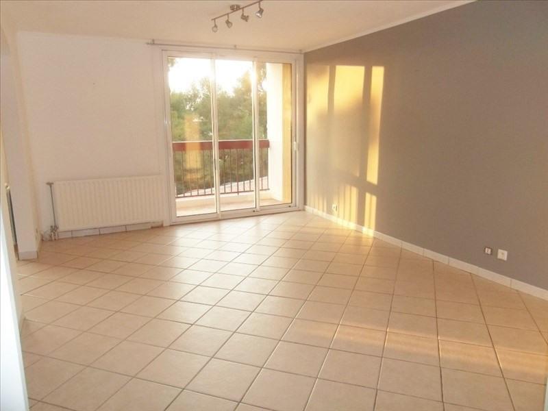 Sale apartment Marseille 13ème 167000€ - Picture 1