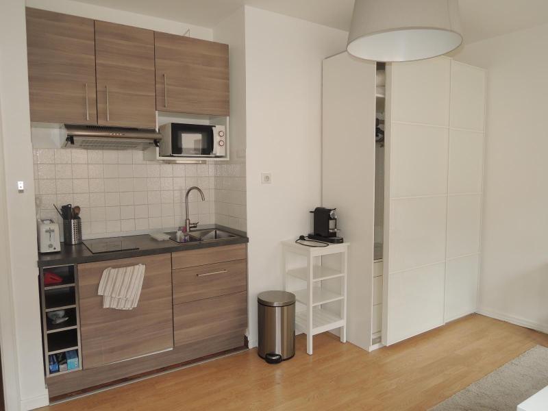 出租 公寓 Strasbourg 600€ CC - 照片 5
