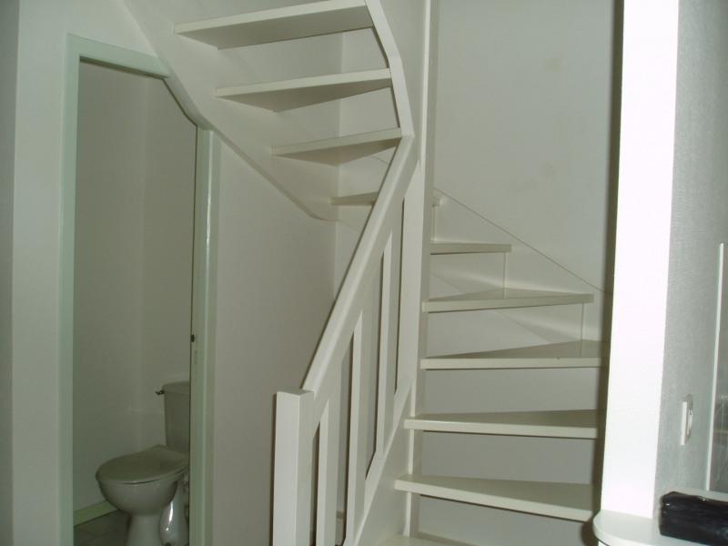 Alquiler  apartamento Honfleur 527€ CC - Fotografía 4