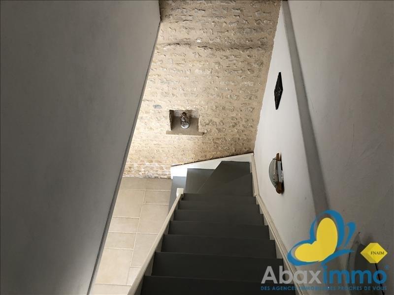 Vente maison / villa Falaise 119600€ - Photo 8