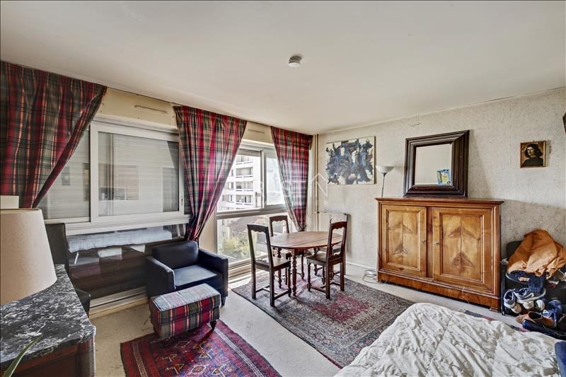 Vente appartement Paris 15ème 367500€ - Photo 3