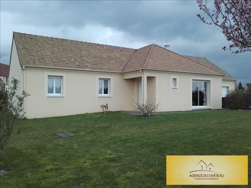 Verkoop  huis Lommoye 340000€ - Foto 1