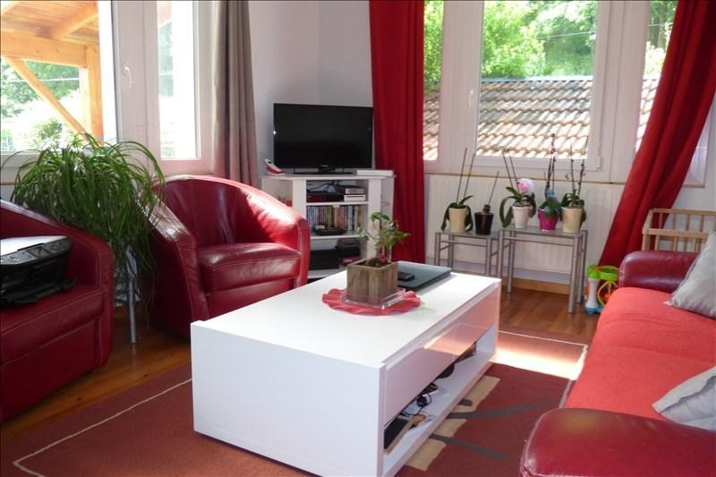 Vente maison / villa Romans sur isere 268000€ - Photo 3